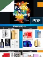 El Punto Del Perfume