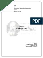 TAREA 6-Derecho Empresarial
