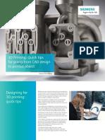 Siemens PLM 3D Printing Tips Eb 68976 Tcm27 32537