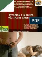 8-CONFERENCIA ATENCION MUJER VICTIMA DE VIOLENCIA NRO 8.ppt