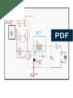 Diagrama y Simulacion Fuente ATX