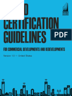 USA Wired Certification Guidelines
