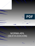 Apa 6 Edition