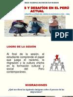 Sesion 7 a Cambios Sociales de La Crisis Del Orden Oligasquico - San Marcos