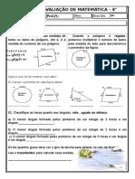 PROVA DO 5º ANO.doc