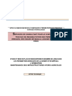 Méthodologie Projet Badea Ofid DP