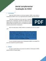 Fiscalização de SGSO