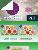 Catálogo Navideño Jons Cosmetica Natural
