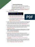 Primer Parcial Electiva Linux Con Soluciones