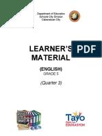 English5 Q3.LM