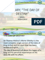 The Day of Destiny