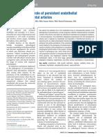 preeclampsia fisiopatologia 2019