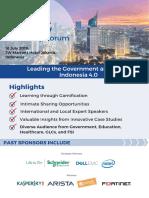 Indonesia OGLF 2019 Brochure Marlis PDF