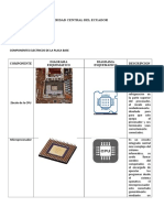 Componentes Electonicos Del Computador