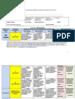 Rúbrica Para Calificar Bitácoras Col 1o. 2o y 3o. (2)