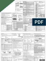 Autonics KN 2000W Manual
