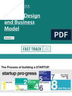 Product Design and Business Model Session 1