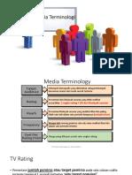 Terminology Media