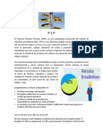 PSP y TSP
