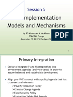 6 Phe Implementation