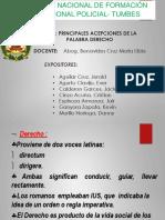 Acepciones de la palabra derecho.pptx