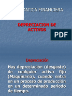 Semana 14° Depreciación de Activos y Bolsa de valores.pptx