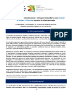 Stream 3  Improving Health and Well-Being - Spanish.pdf