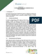 Protocolo de atencion en la Adolescencia - Prevencion y Atencion del embarazo. Uruguay.pdf