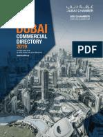 Dubai Directory 2019