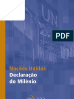 Declaracao Do Milenio