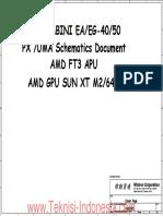schema E1-422