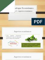 Principios Del Manejo Ecosistémico