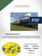 9- Termodinámica