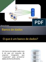 Banco de Dados01