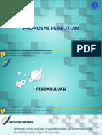 PPT Proposal FRP 3-14
