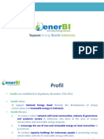 EnerBi activity