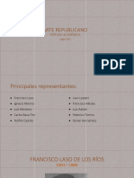 Arte Republicano Peruano - Francisco Laso.