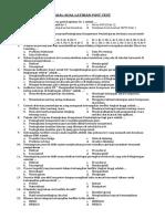 File Soal Post Test PKP Berbasis Zonasi Paket 2.docx
