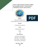 Lab- 2 Metalurgia Extractiva PDF