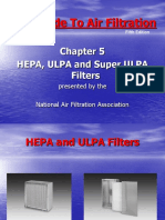 NAFA Guide to Air Filtration 5.ppt