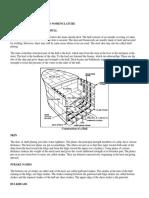 Ship Dimension and Nomeclature
