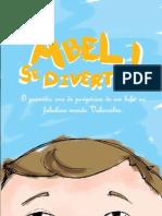 ABEL SE DIVERTE