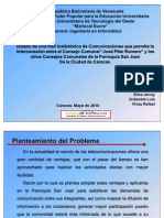 Presentacion Proyecto Final