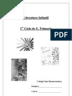 Literatura Infantil 1-2EP