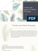 Causes and Impact of Global Warming.pptx