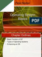 Ch 06 Operating System Basics
