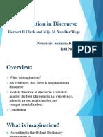 Imagination in Discourse 2