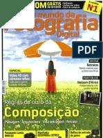 O Mundo Da Fotografia Digital (Agosto 2010)