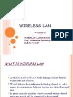 Wireless LAN PPT
