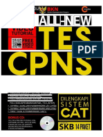 Soal CPNS All New Tes CPNS 2018.docx